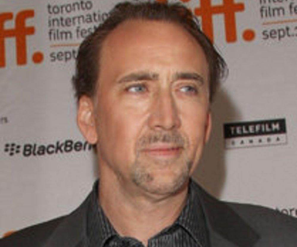 Nicolas Cage: Vater gestorben