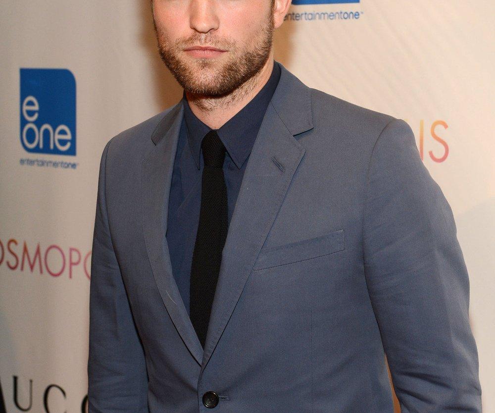 Robert Pattinson genießt sein Single-Leben