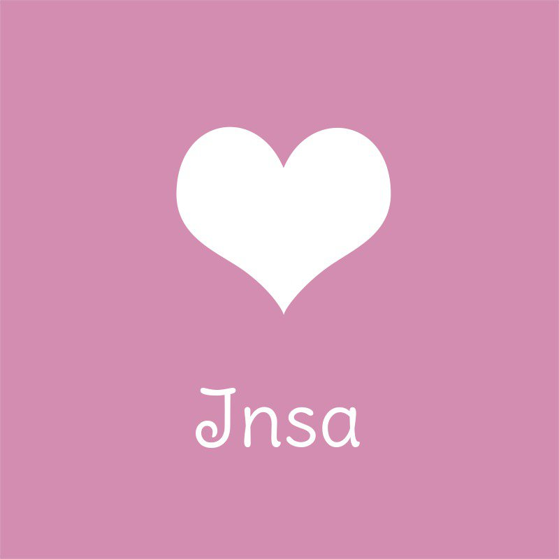 Vorname Insa