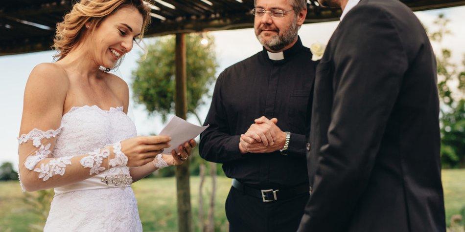 text beispiele - Ehegelobnis Beispiele