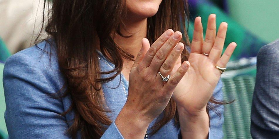 Pippa Middleton muss Kate weichen