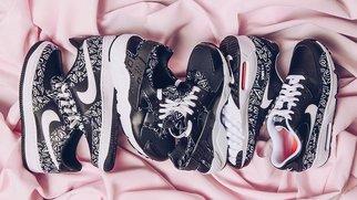 Nike Valentinstagssneaker