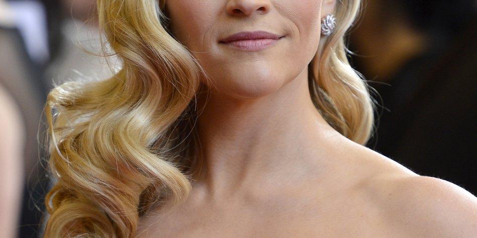 Reese Witherspoon verklagt Schmuck-Unternehmen