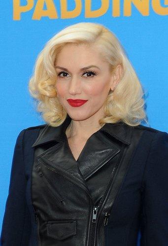 Gwen Stefani: Marilyn Monroe-Welle