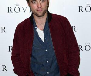 Robert Pattinson liebt die Nacktaufnahmen seiner Freundin