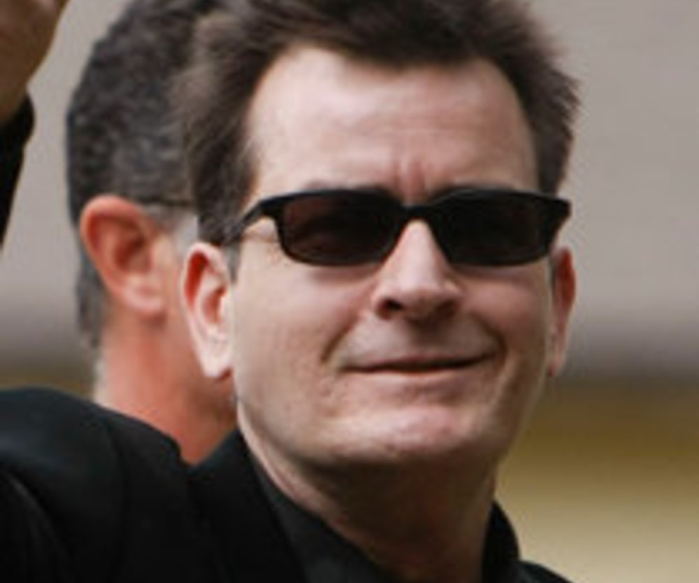Charlie Sheen: Im Restaurant Kokain genommen?