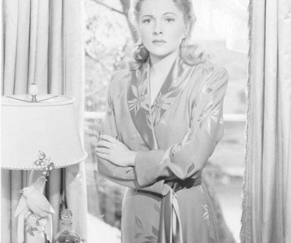 Joan Fontaine ist gestorben