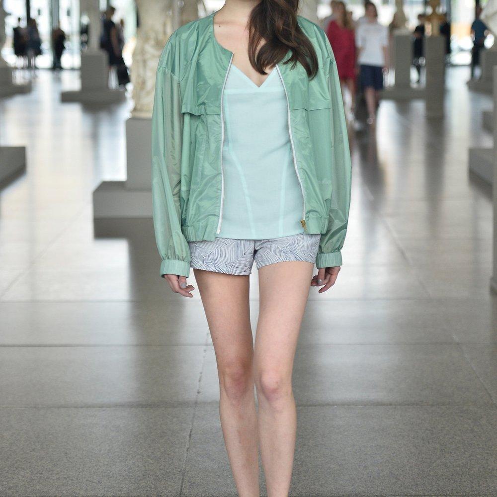 Berlin Fashion Week: Perret Schaad überraschen!