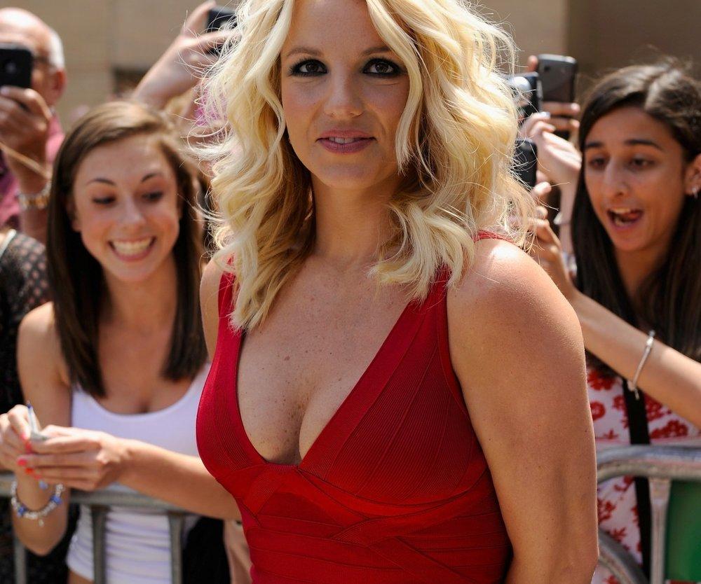 Britney Spears hat keinen Plan für ihre Hochzeit