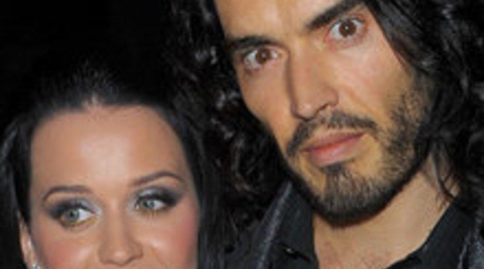 Katy Perry: Hochzeit im Lotus-Sitz?