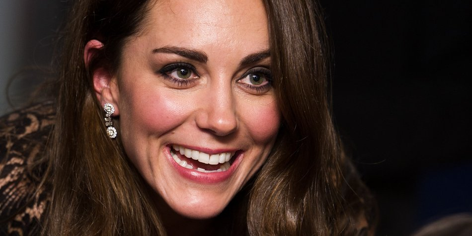 Kate Middleton im Familienurlaub