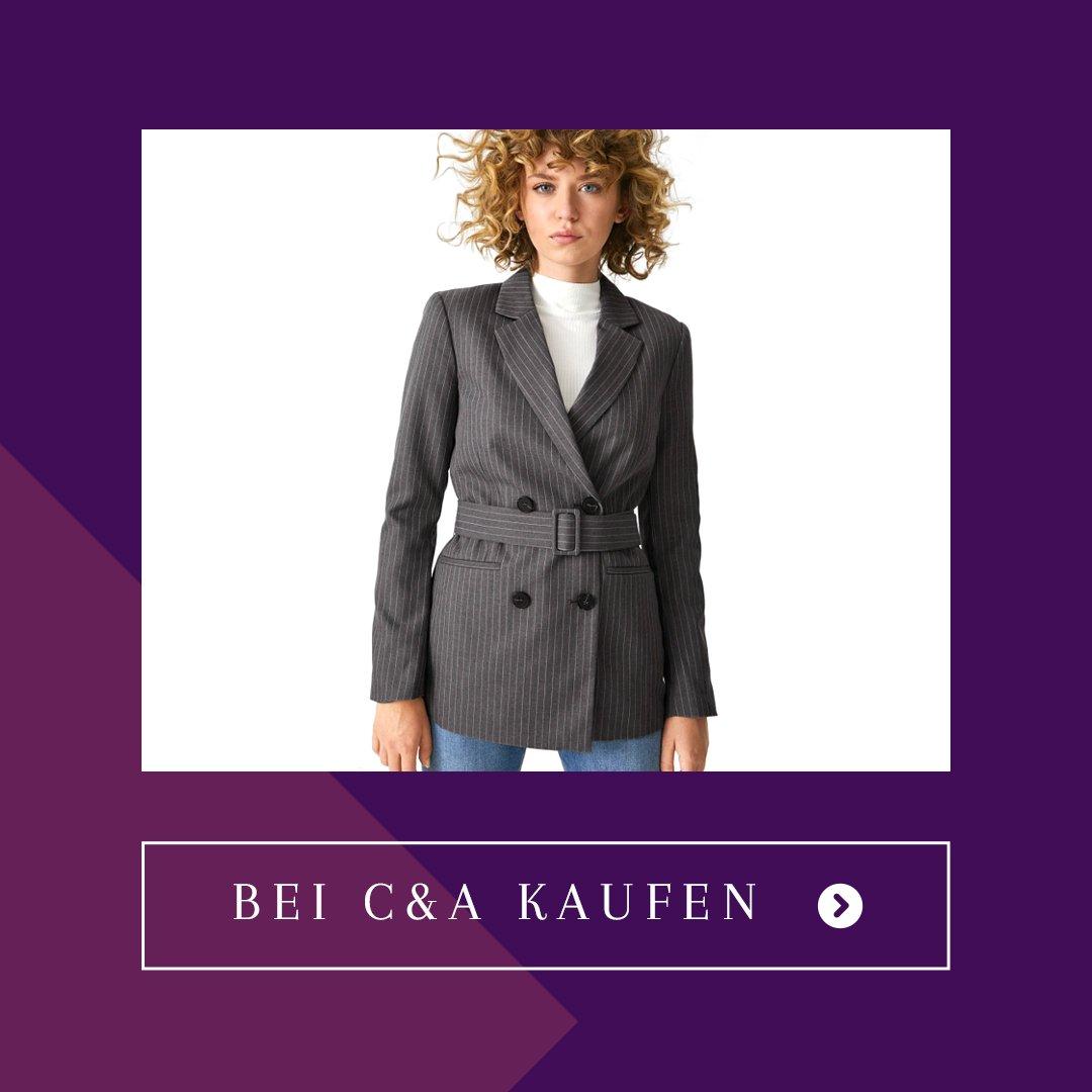 C&A Black Friday Week Blazer