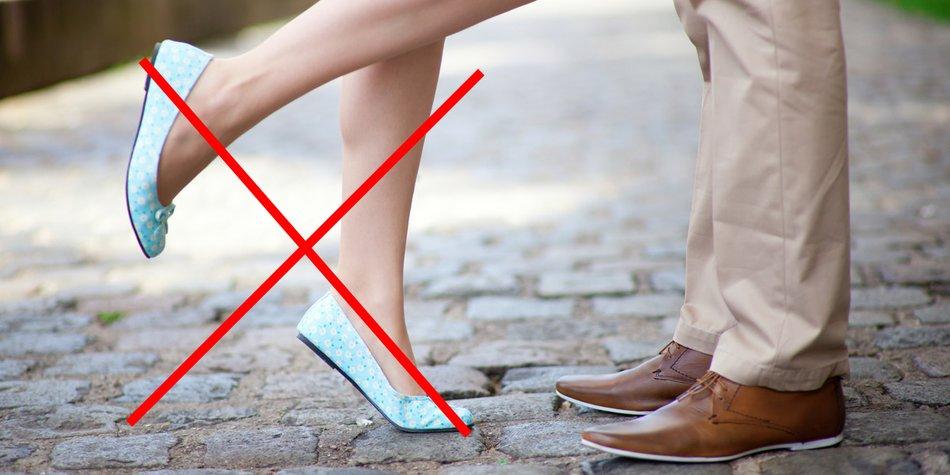 Trend Schuh 2018