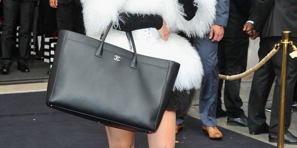 Lady Gaga: Ihr Freund Taylor Kinney ist glücklich mit ihr