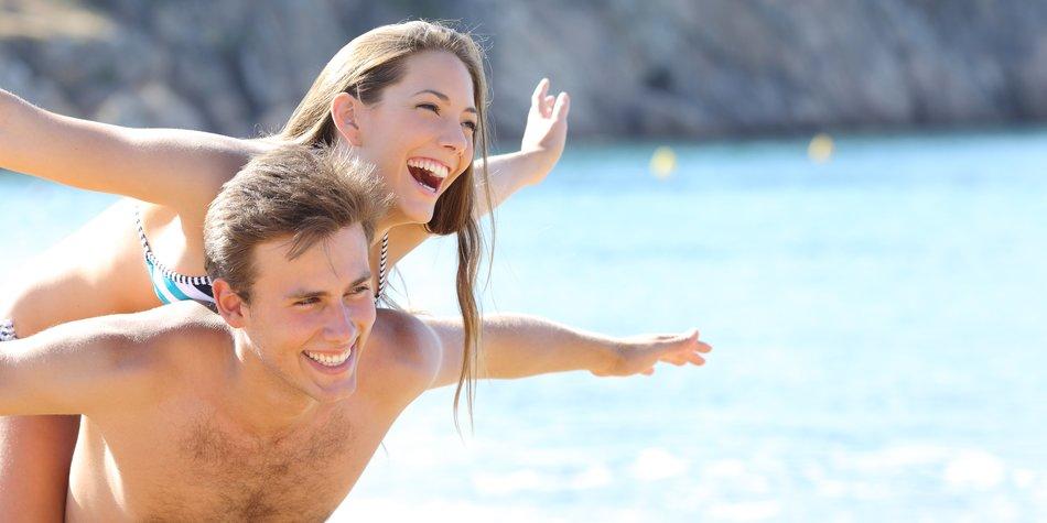 Playboy-Umfrage: Heißeste Urlaubsflirt gibt es in diesen Ländern
