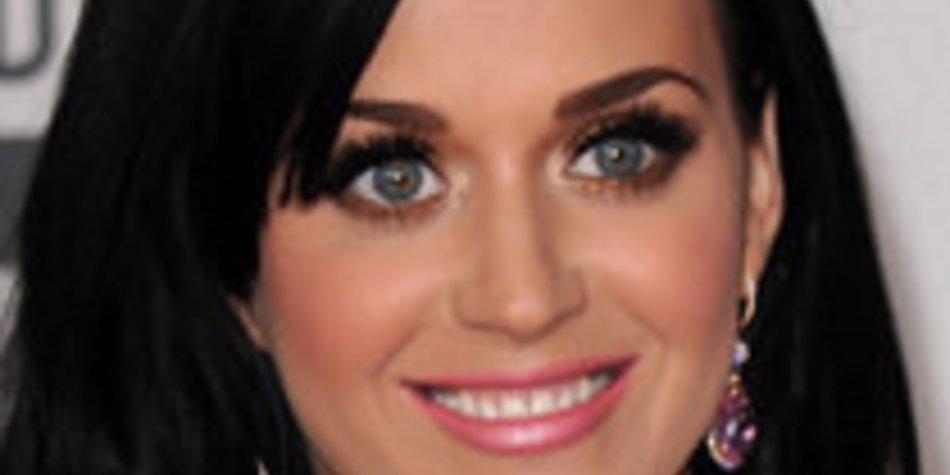 Katy Perry: Zu sexy für die US-Truppen!