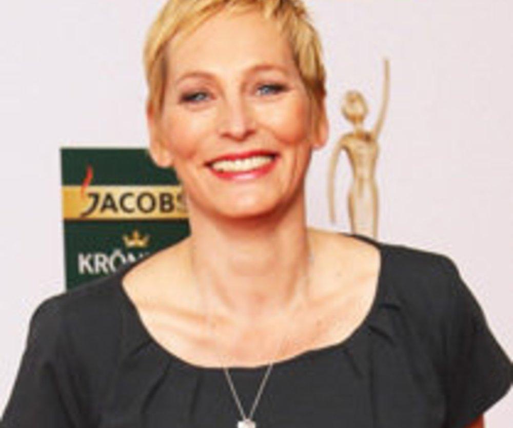 Bärbel Schäfer gibt ihr TV-Comeback bekannt
