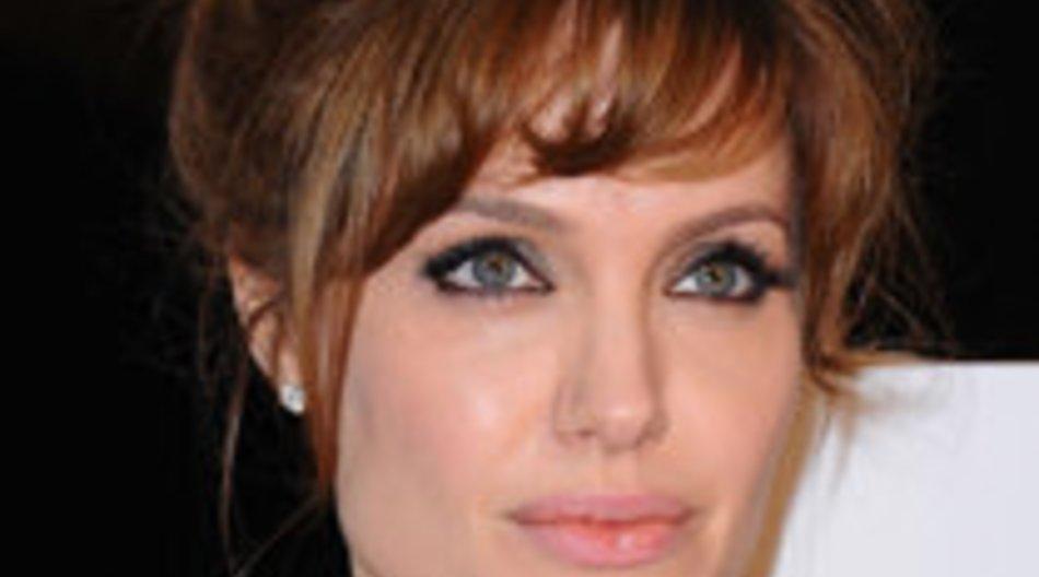 Angelina Jolie: Verwandlung zum Mann