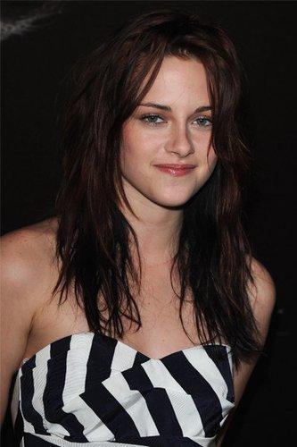 Twilight Premiere in Paris: Kristen Stewart