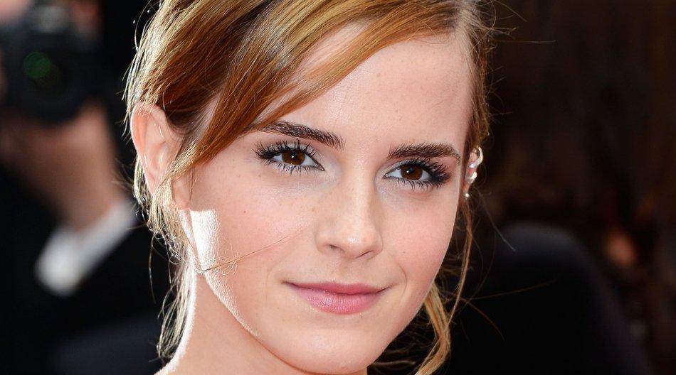 """Schauspielerin Emma Watson gehört zum Cast von """"Die Schöne und das Biest"""""""