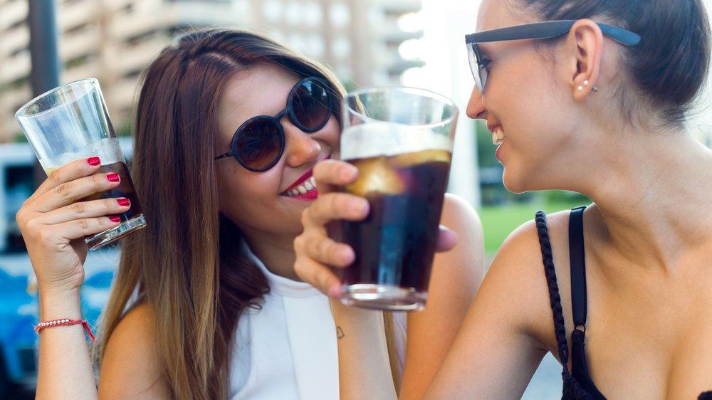 Studie: Nur Dumme trinken Cola