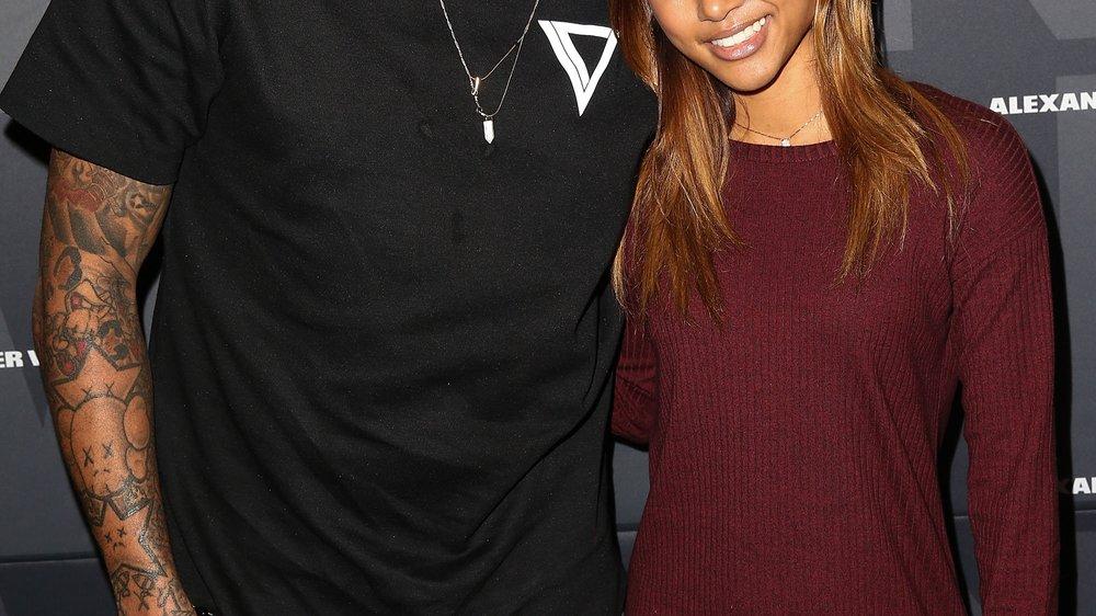 Chris Brown: Kann er Karrueche Tran zurückgewinnen?