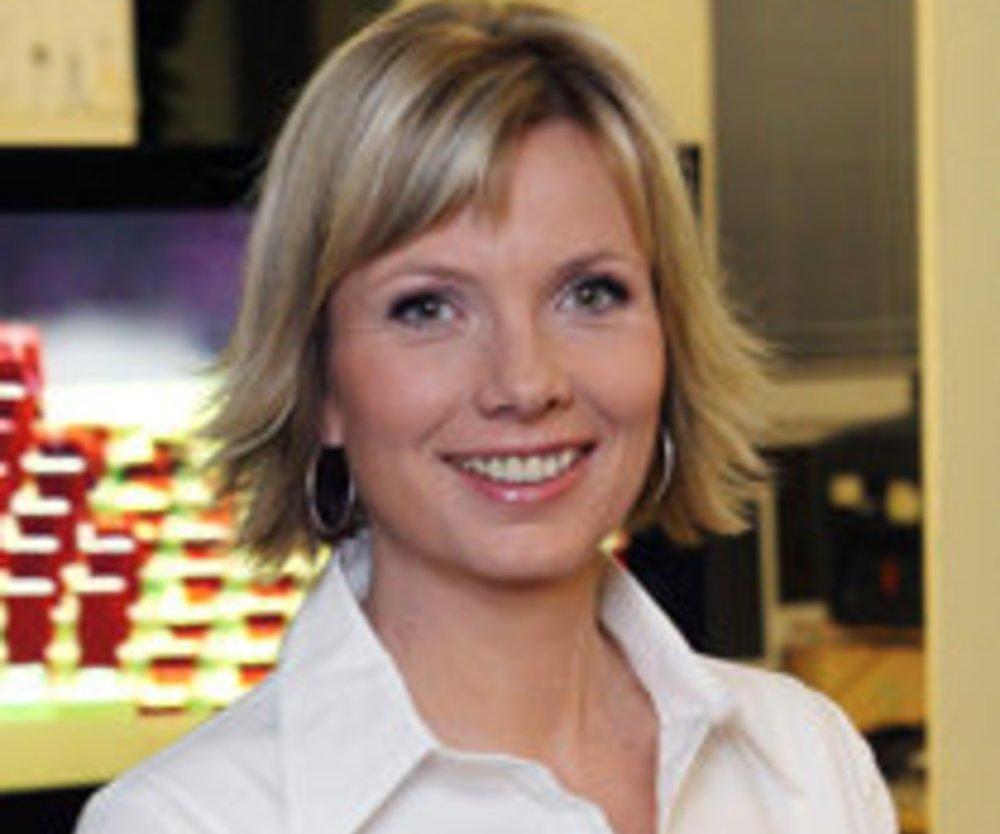 Ilka Eßmüller: RTL-Moderatorin im Mutterglück