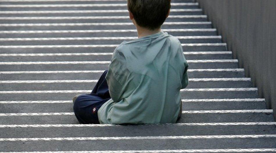 Zu Mama oder Papa? Bei dieser Entscheidung sollten Kinder miteinbezogen, aber nicht alleingelassen werden.