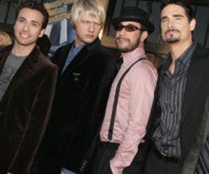 Backstreet Boys: Fernsehauftritt zu fünft