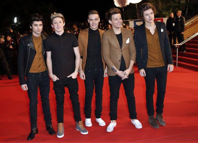 One Direction - Einer niedlicher als der andere.