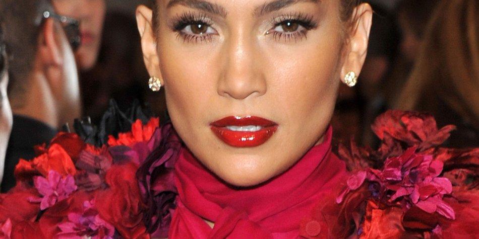 Jennifer Lopez hat Streit mit Steven Tyler