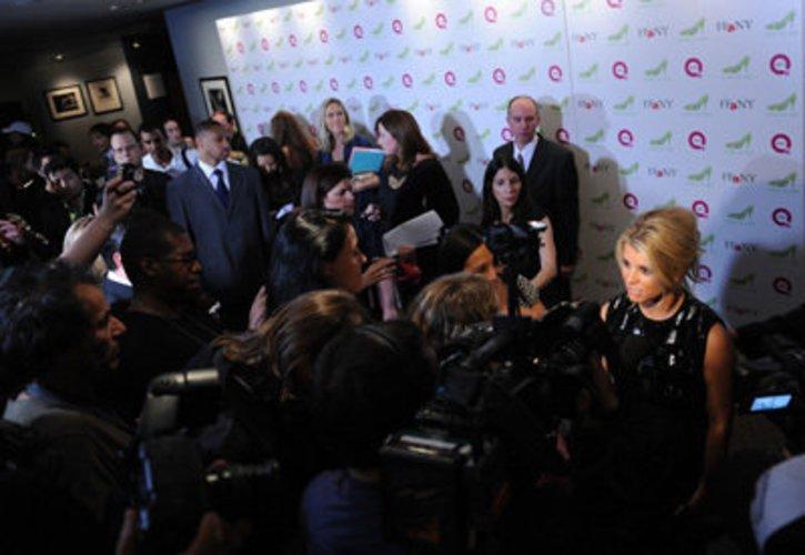 Jessica Simpson arbeitete die Scheidung von ihrem Ehemann in ihrem Album Whats Left of Me auf.