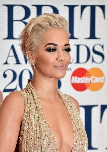 Rita Ora: Fransiger Pixie