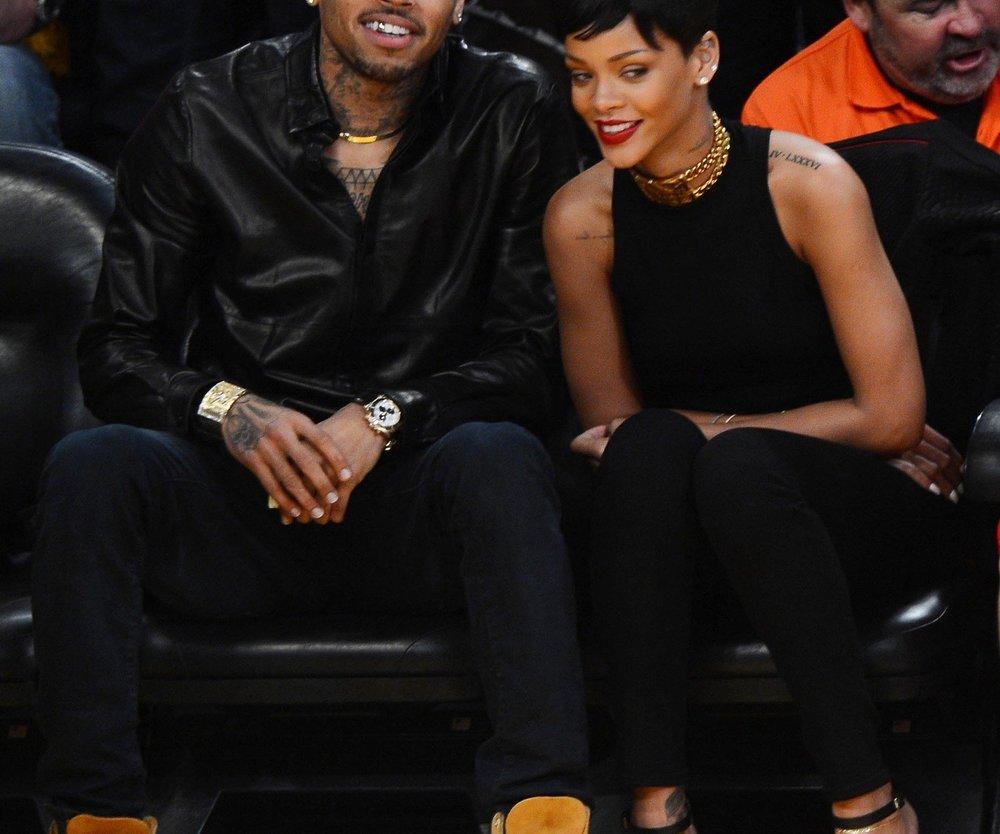 Rihanna: Chris Brown will gemeinsamen Auftritt bei den Grammys