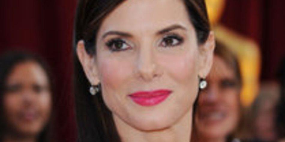 Sandra Bullock verzeiht Jesse James