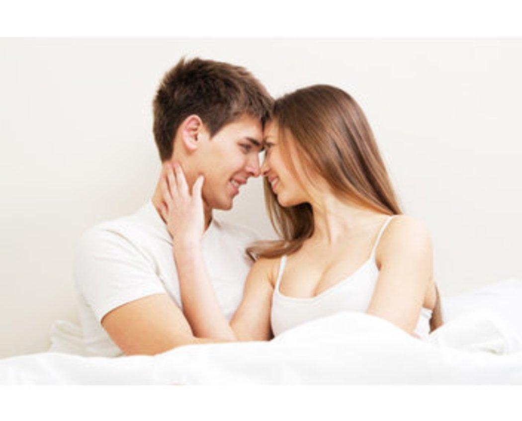 Teenager erleben Sex zum ersten Mal