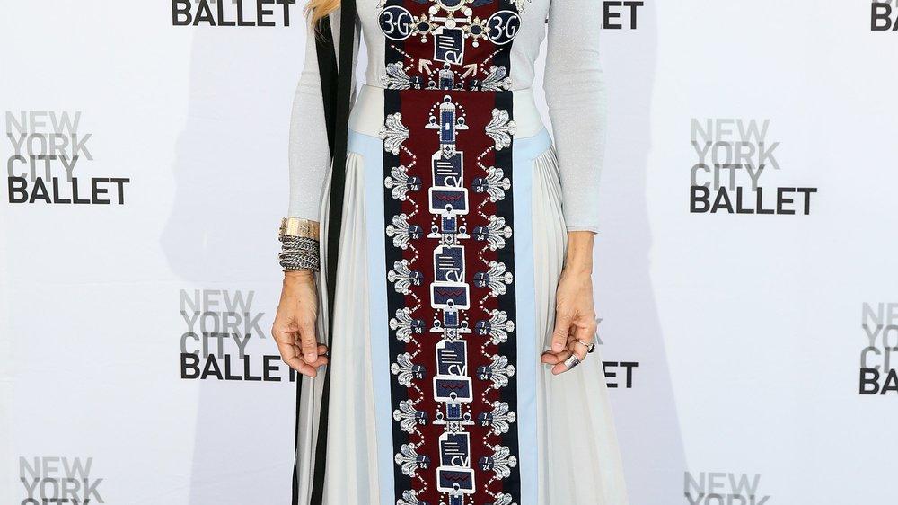 """Sarah Jessica Parker ist für """"Sex And The City – Teil 3"""" zu haben"""