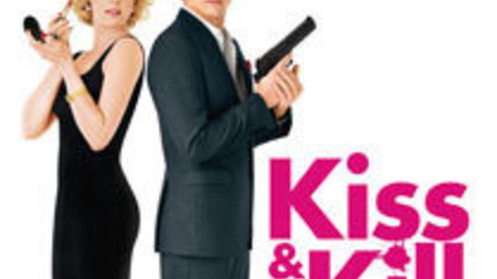 Kiss & Kill: Die romantische Actionkomödie des Sommers