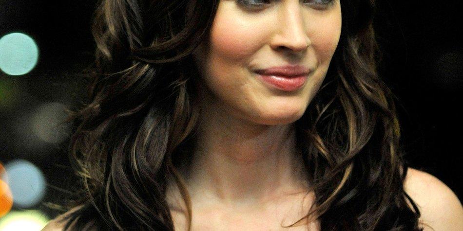 Megan Fox: Meistgesuchter Star bei Google