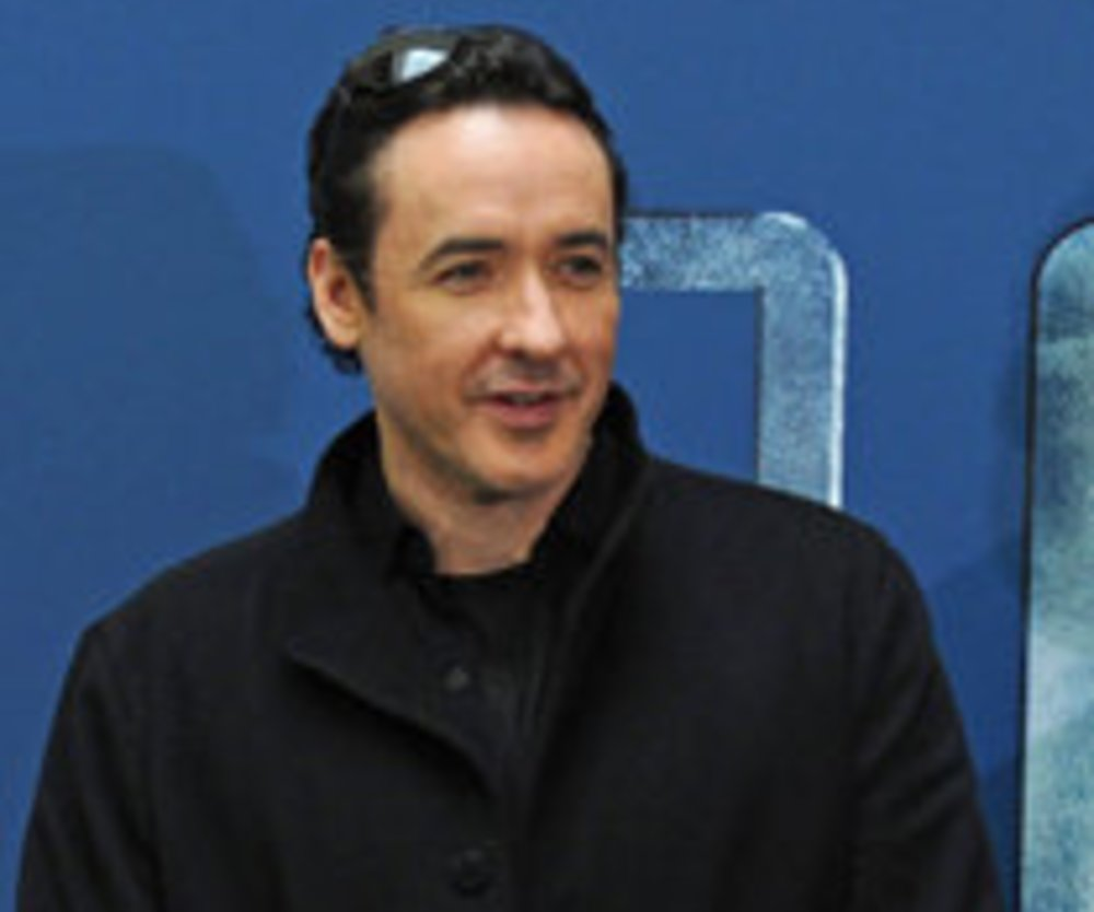 John Cusack: verliebt in Baywatch-Star Brooke Burns