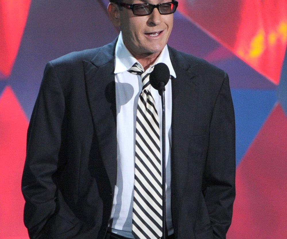 Charlie Sheen nahm Steroide für Filmrolle