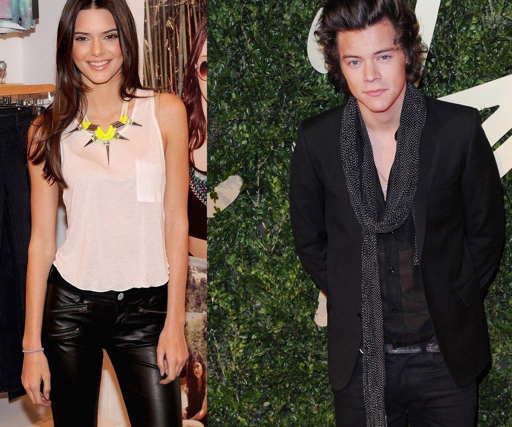 Harry Styles und Kendall Jenner im Luxusurlaub