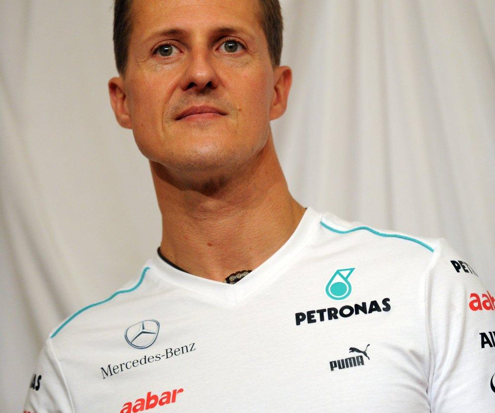 Michael Schumacher: Geht es ihm endlich besser?