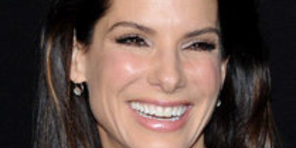 Sandra Bullock: Adoption ist durch!