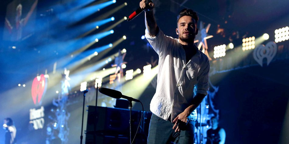 Liam Payne hat eine Neue!