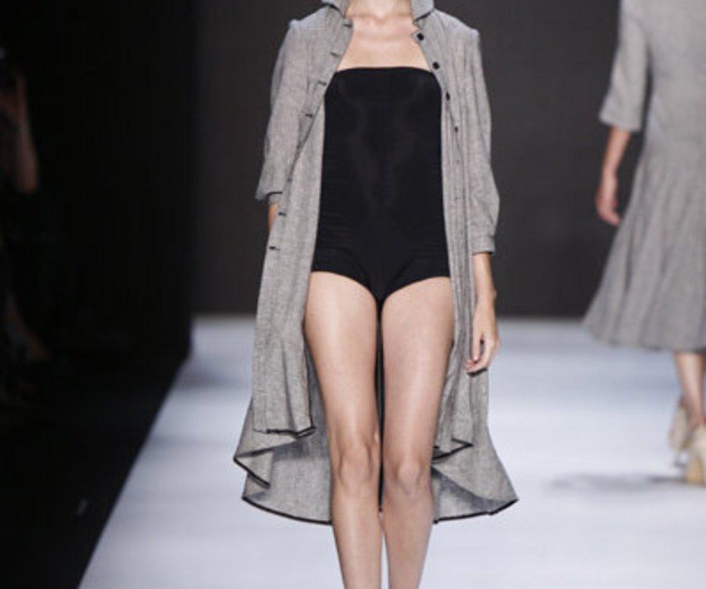 Black Coffee und Ramirez auf der Berlin Fashion Week