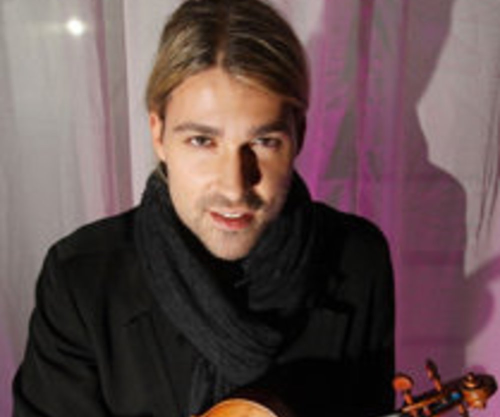 Starportrait: David Garrett