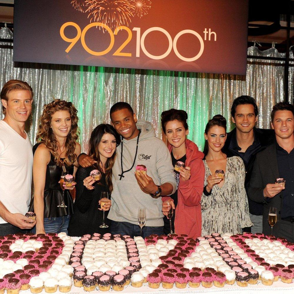 90210 endet nach fünf Staffeln
