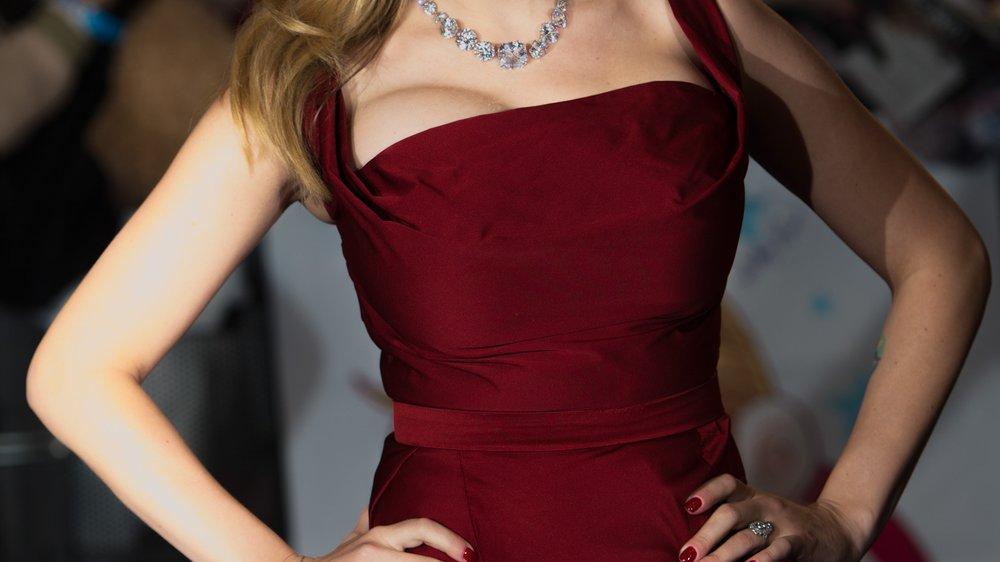 Scarlett Johansson: Das ist ihr After-Baby-Body-Geheimnis