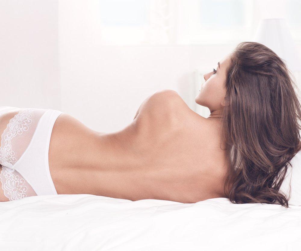 Die besten Sex-Stellungen bei Rückenschmerzen
